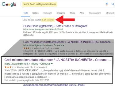 Come utilizzare Google per tacitare gli odiatori di Open foto 3