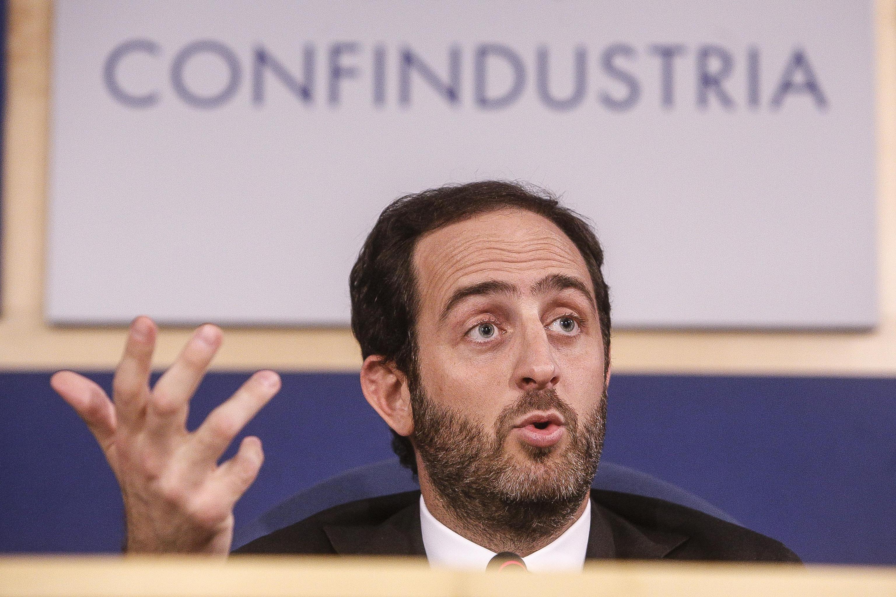 Alessio Rossi (Confindustria Giovani): «Mi sembra il governo dell'arretramento, i giovani sono ignorati» foto 2