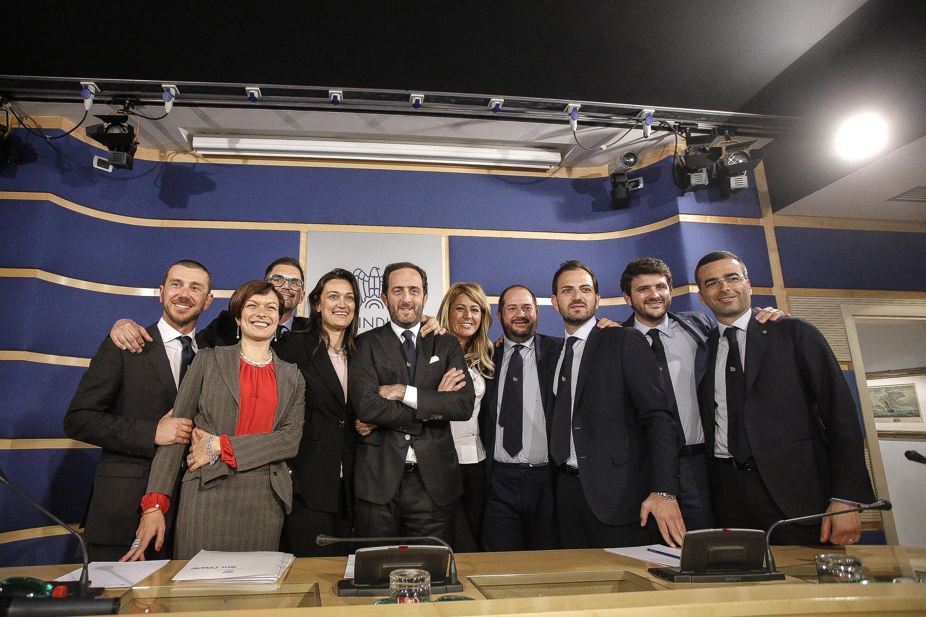 Alessio Rossi (Confindustria Giovani): «Mi sembra il governo dell'arretramento, i giovani sono ignorati» foto 1