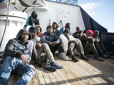 Amnesty attacca l'Europa sui migranti: «Li abbandonate alla deriva» foto 2