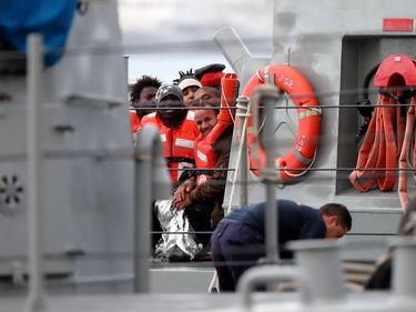 Amnesty attacca l'Europa sui migranti: «Li abbandonate alla deriva» foto 1