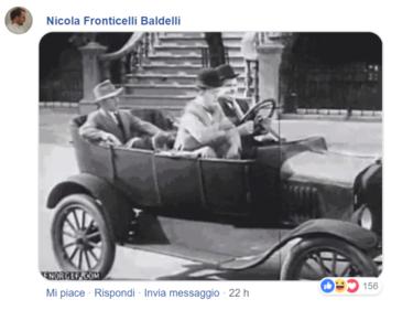 Autoironia a Cinque Stelle, il viaggio verso Strasburgo diventa un meme foto 2