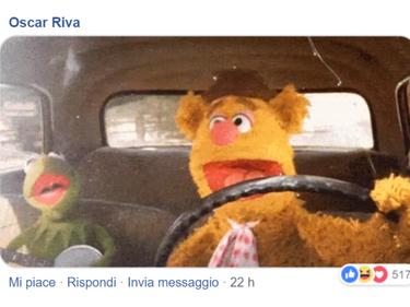 Autoironia a Cinque Stelle, il viaggio verso Strasburgo diventa un meme foto 1