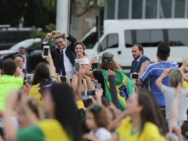 Da Bolsonaro a Orbán, la mappa del (nuovo) mondo sovranista foto 1