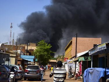 Burkina Faso, italiano rapito: una breve scheda sulla situazione politica nel Paese foto 4