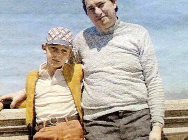 Caso Battisti, il figlio di Torregiani: «Finalmente la mia famiglia potrà riposare in pace» foto 1