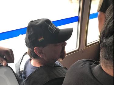 Cesare Battisti arrestato in Bolivia. Conte: «In Italia nelle prossime ore». L'aereo è atteso alle 12.30 foto 3