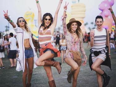 Coachella 2019: annunciata la line-up del festival musicale californiano sempre più mainstream foto 3