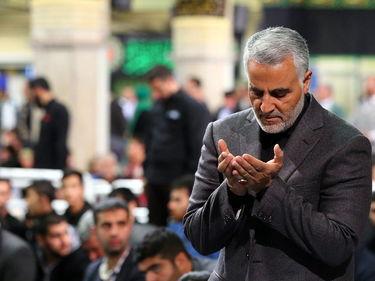 Il comandante dell'aeronautica iraniana ha detto che vuole «eliminare Israele dalla Terra» foto 1