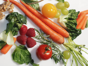 Combatte la fame e i cambiamenti climatici: ecco la dieta di salute planetaria foto 1