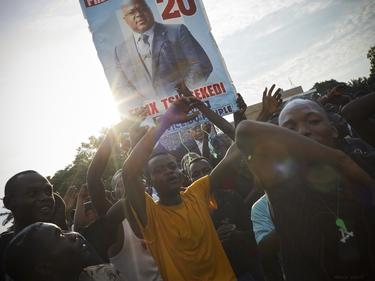 Congo, a vincere le presidenziali è il candidato dell'opposizione foto 1