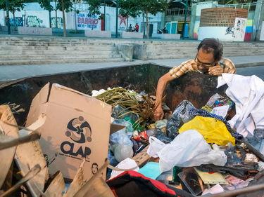 Cosa sta succedendo in Venezuela? foto 5