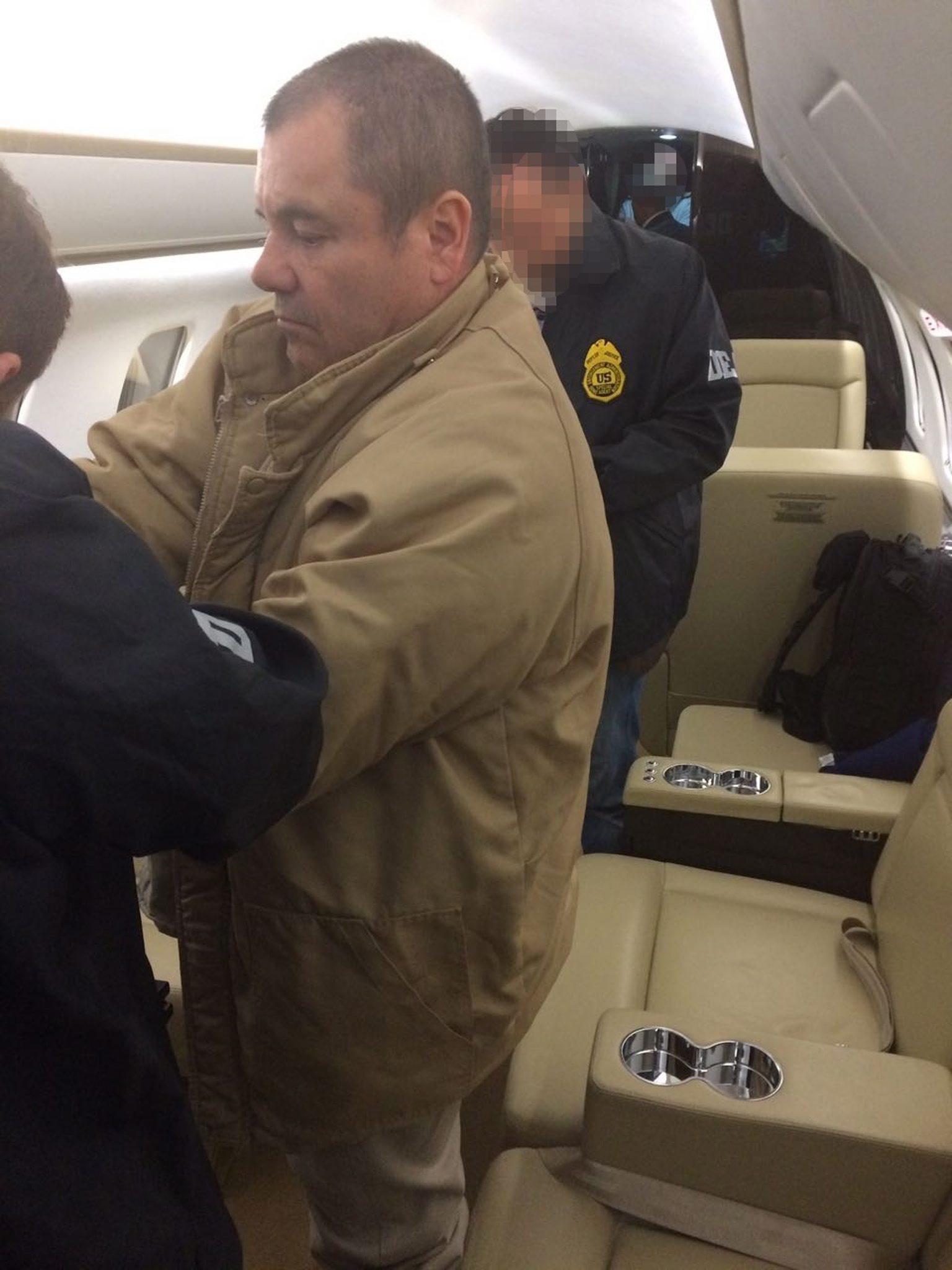 Così sono state decriptate le comunicazioni de El Chapo foto 2