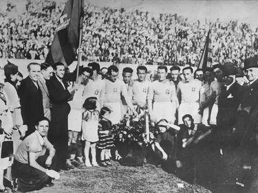Dall'Inter ad Auschwitz. Arpad Weisz: l'eroe dimenticato del calcio italiano foto 2