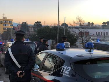Discariche abusive, roghi e rifiuti metallici: a Roma 57 indagati per l'operazione Tellus foto 2