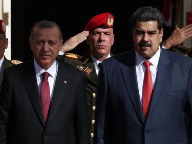 Ecco perché il Venezuela è la nuova Cuba foto 3