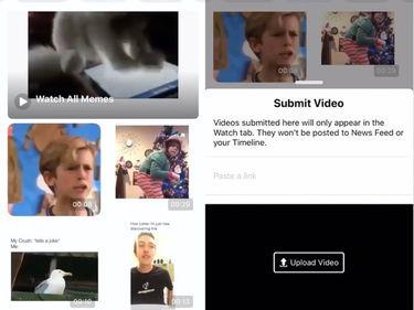 Facebook avvia i test di «LOL», la nuova funzionalità per attrarre i giovani foto 1