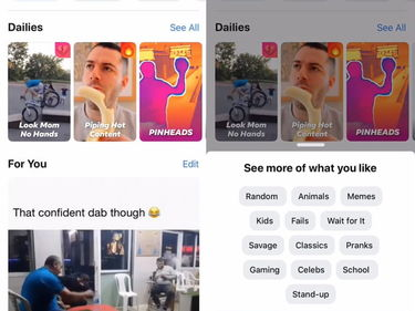 Facebook avvia i test di «LOL», la nuova funzionalità per attrarre i giovani foto 3