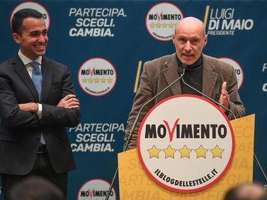 De Falco ricorre contro l'espulsione dal M5s: «È incostituzionale». L'intervista di Open foto 1