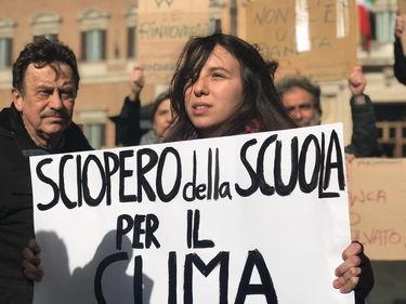 #FridaysforFuture: il movimento studentesco che vuole salvare il pianeta foto 1