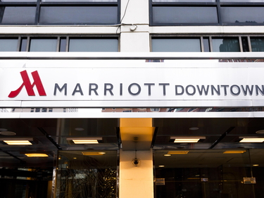 Furto di dati in hotel: 383 milioni di informazioni rubate dal database Marriott foto 1
