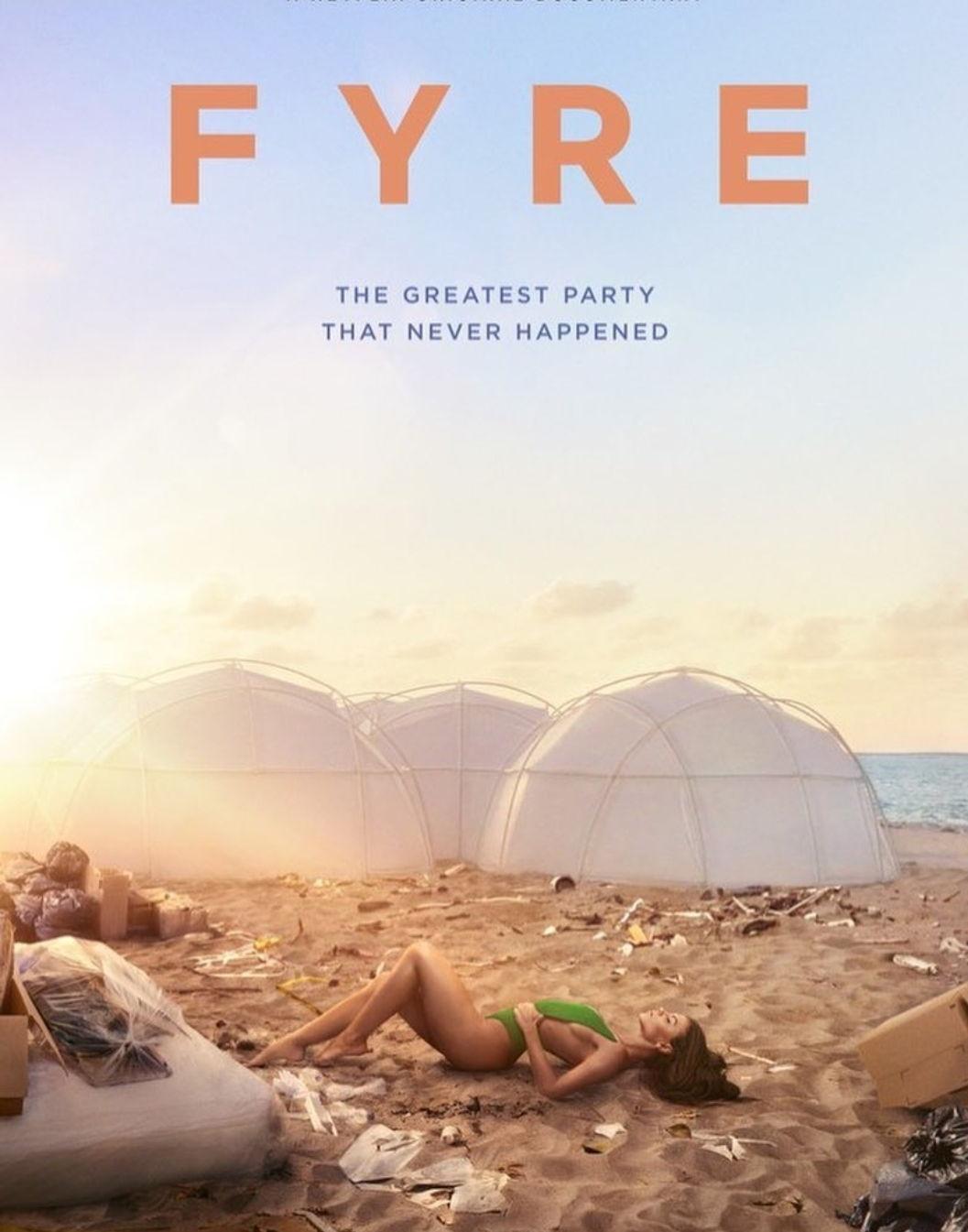 «Fyre», la storia del festival più cool del mondo (mai avvenuto) foto 1