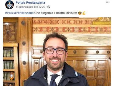 Il Garante dei detenuti contro Salvini e Bonafede: «Su Battisti eccessiva spettacolarizzazione» foto 1