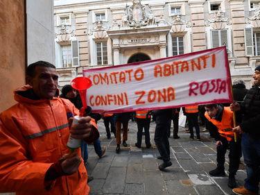 Genova, oggi la firma sul contratto per la ricostruzione del ponte foto 3