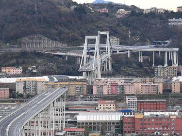Genova, oggi la firma sul contratto per la ricostruzione del ponte foto 2