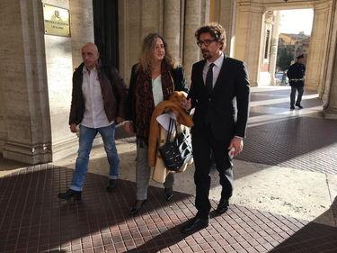 Graziella Viviano: «Ho perso mia figlia per un guardrail killer. Lotto perché non accada ad altri» foto 1