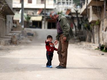 USA iniziano il ritiro delle truppe dalla Siria foto 2