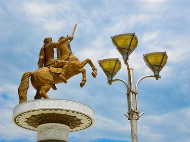 Macedonia e Grecia verso l'accordo: il punto della situazione foto 4