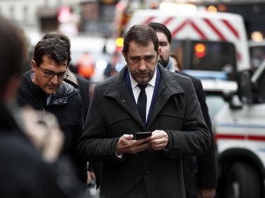 Manifestazioni in Francia: è polemica sulla legge «anti-teppismo» foto 1