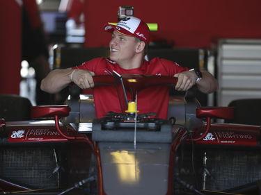 Mick Schumacher ha firmato: ora è un pilota della Ferrari Driver Academy foto 1