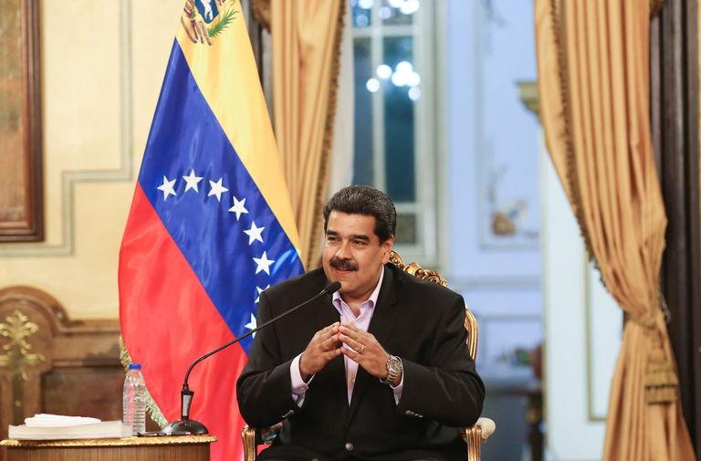 Secondo la stampa spagnola, il M5S ha ricevuto finanziamenti dal Venezuela