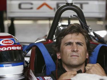 La nuova sfida di Zanardi, a 52 anni alla 24 Ore di Daytona foto 3