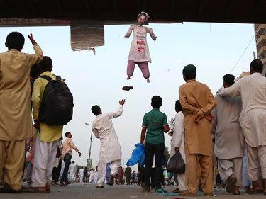 Pakistan, Asia Bibi è libera: lascerà il Paese foto 1