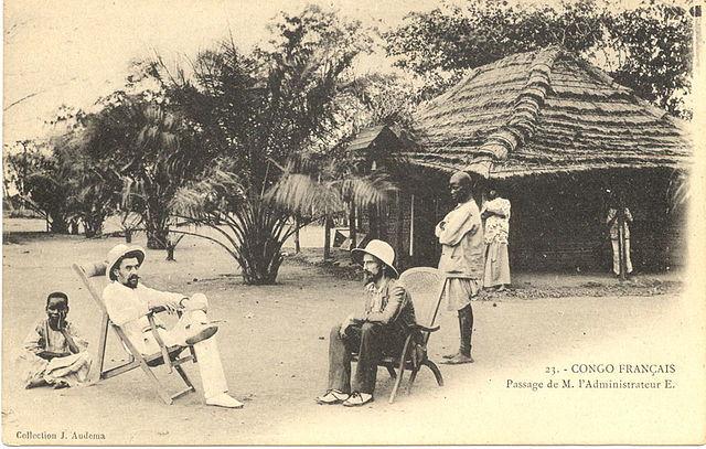Pascal Blanchard: «Non ha più senso definire gli Stati africani colonie francesi» foto 1