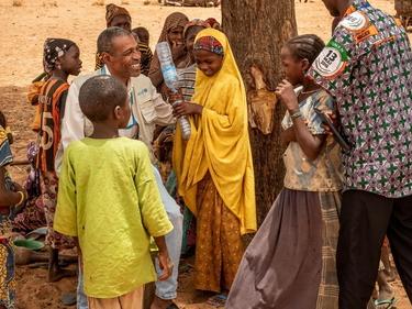 perché niger importante per italia la visita di conte foto 1