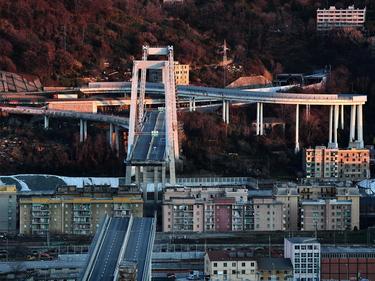 Ponte Morandi, Toninelli: Autostrade si impegna a pagare foto 1