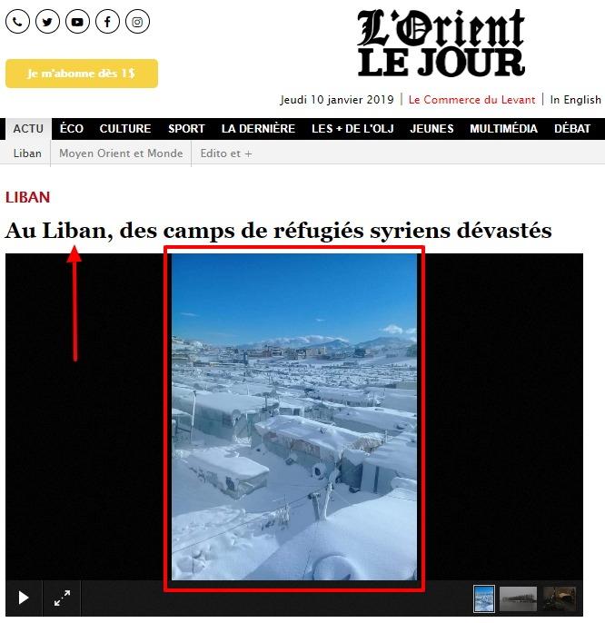 La propaganda continua: altre foto false su Amatrice contro i migranti foto 3