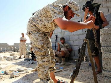 Qual è la situazione in Libia? L'intervista di Open al professor Francesco Strazzari foto 3