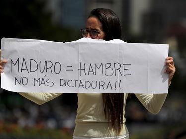 Respinta la richiesta di libertà: l'attivista italiana Laura Gallo resterà nel carcere venezuelano foto 1