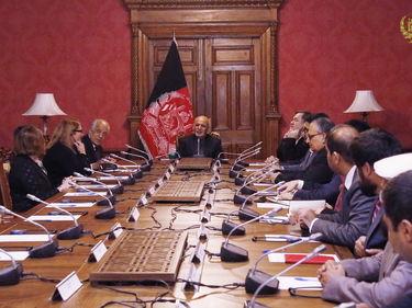 «Se il ritiro sarà immediato i talebani prenderanno il controllo del paese» foto 1