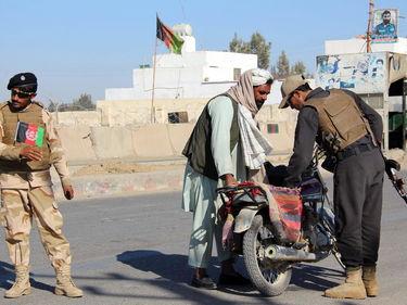 «Se il ritiro sarà immediato i talebani prenderanno il controllo del paese» foto 2
