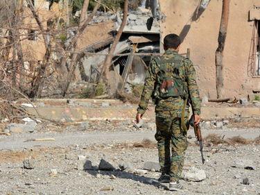 Siria, forze curde: «L'Isis sarà sconfitto in un mese» foto 2
