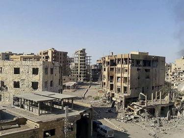 Siria, forze curde: «L'Isis sarà sconfitto in un mese» foto 1