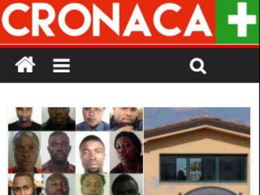 Il sito «Cronacapiu.it», i suoi gemelli e la fonte antisemita foto 1