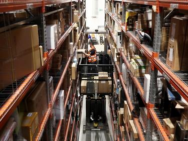 Gli sprechi di Amazon: accusato di distruggere migliaia di prodotti nuovi ogni anno foto 1