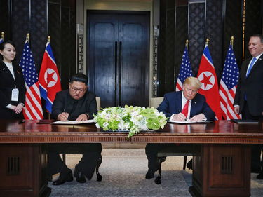 Trump incontrerà Kim Jong-un per un secondo summit foto 1